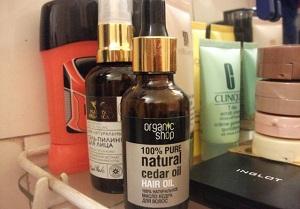 Как правильно использовать масла для волос от фирмы Органик Шоп