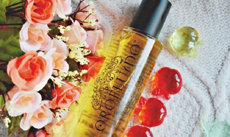 Orofluido Revlon - состав и описание косметического масла для волос