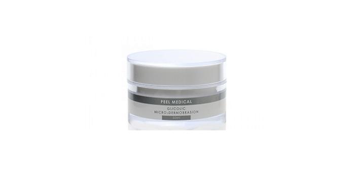 Пилинги марки Peel: Glycolic Micro-Dermobrasion