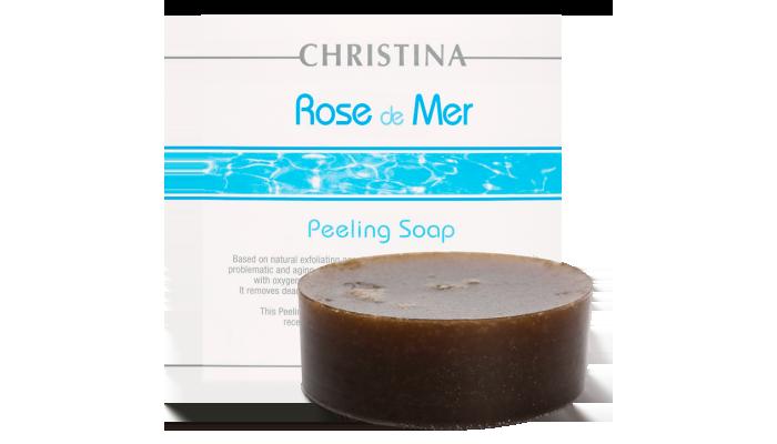 Коралловый пилинг: Soap Peel