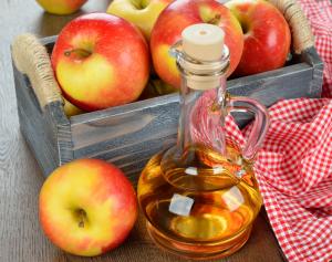Яблочный пилинг: рецепт домашнего успокаивающего