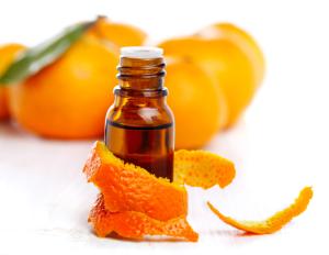 Пилинг маслами: рецепт для жирной кожи