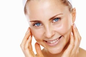 Пилинг для жирной кожи лица: ожидаемый эффект