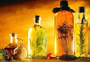 Применение масла для волос в домашних условиях