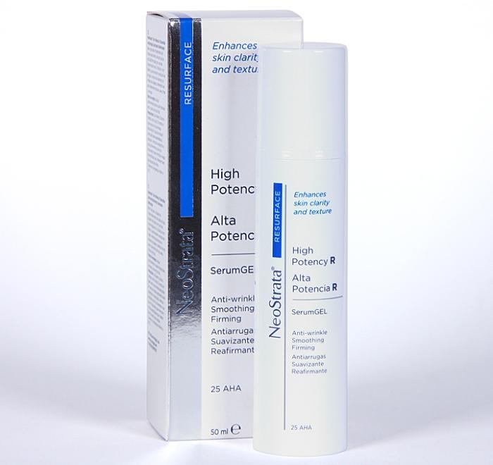 Гликолевый пилинг NeoStrata Gel Alta Potenzia