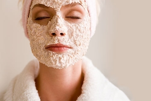 Пилинг для лица хлоридом кальция: рецепт маски