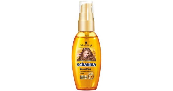 Какое масло лучше всего подойдет для ежедневного ухода за волосами