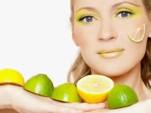 Химический пилинг: рецепт лимонного