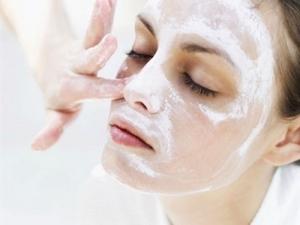 Маска-пилинг: рецепт для сухой кожи
