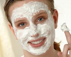 Пилинг перекисью водорода: рецепт для нормальной кожи