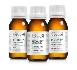 Пилинг GiGi: основные виды препаратов, их описание и цена
