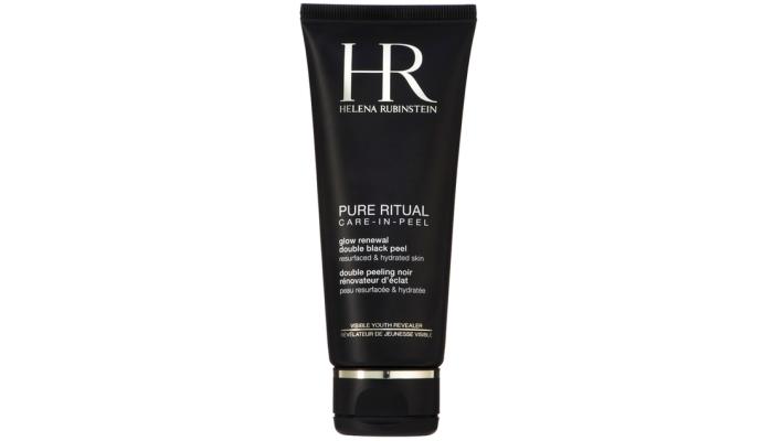 Лучшие пилинги для лица: Pure Ritual Peel Black