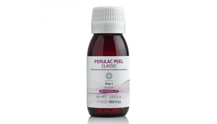 Пилинги Медидерма: FERULAC CLASSIC (pH 4,5)