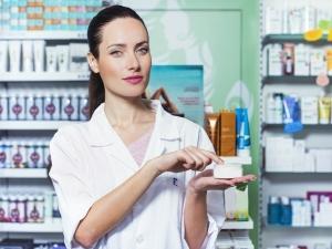 Пилинг в аптеке: эффективность средств и глубина воздействия