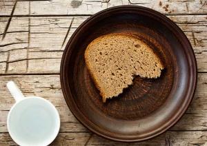 Пилинг для волос: домашний рецепт с ржаным хлебом